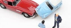 交通事故被害に遭ってしまった… まず何をどうすればいいの?